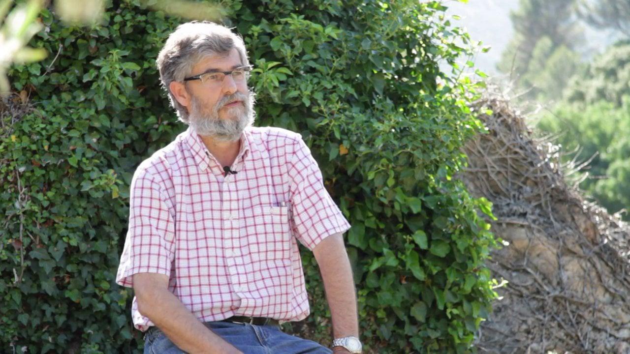 Entrevista a Manuel Pajarón sobre la PAC del Olivar