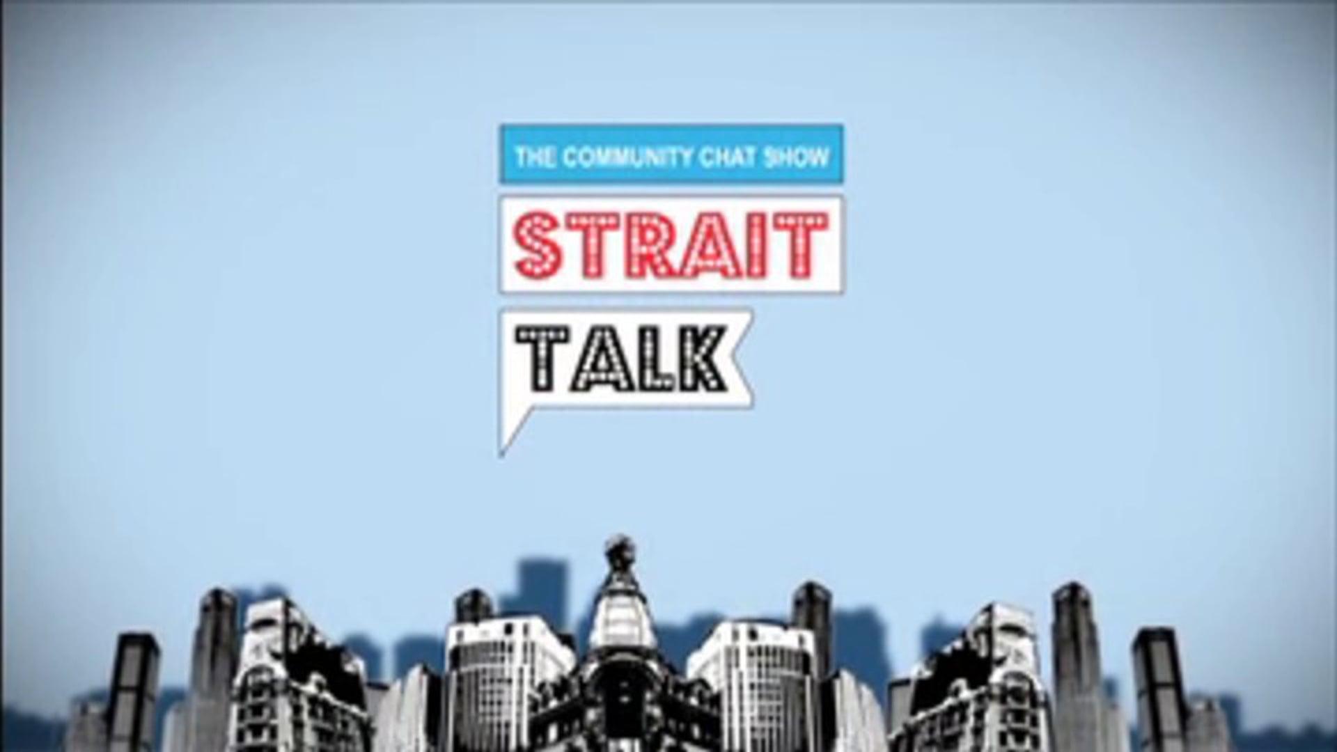 Strait Talk Show