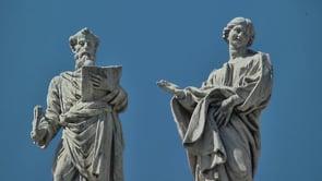 Roman Candle Vatican City Tour