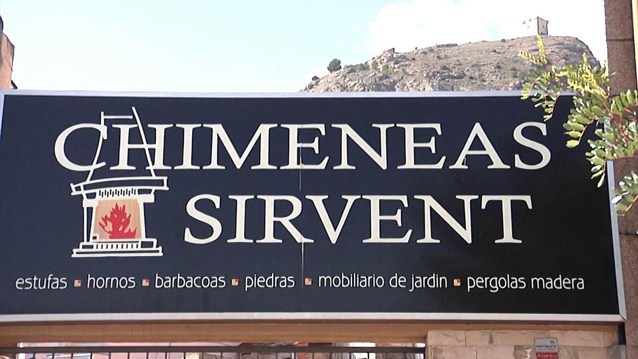 Video realizado para la empresa Infocif sobre Chimeneas Sirvent