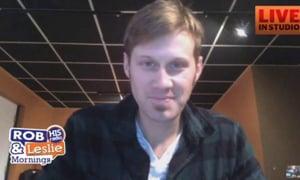 Jason Lead for Building 429 LIVE via Skype