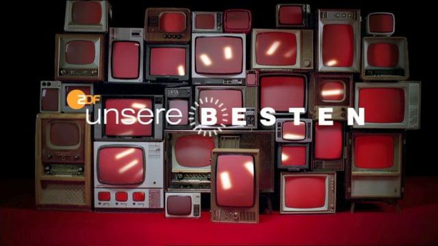 ZDF Unsere Besten Fernsehmomente