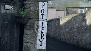 Crail Pottery