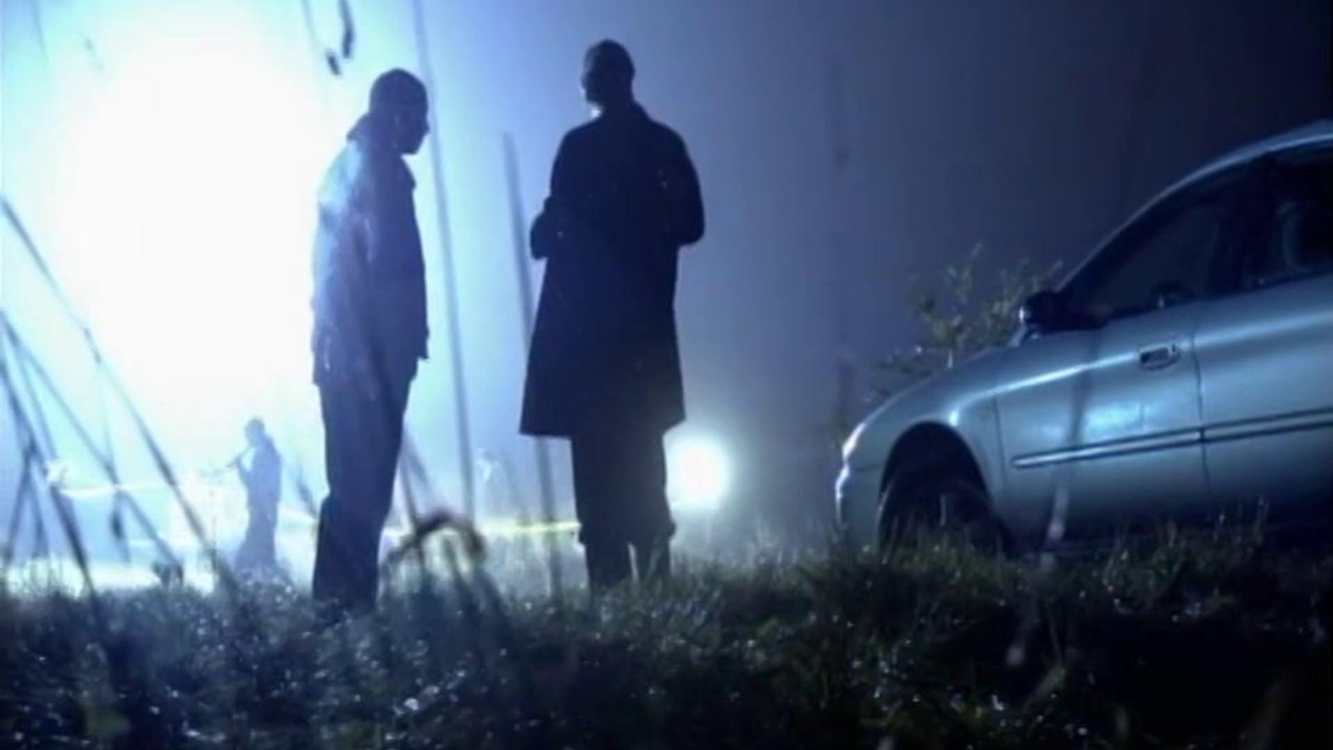 Motives and Murders Season 5, Ep 10: Cross-dressed to Kill