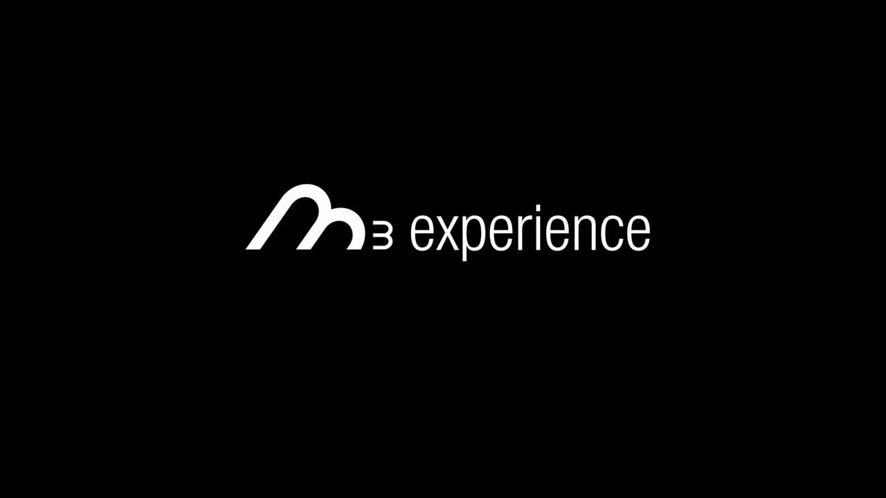 M3 Experience