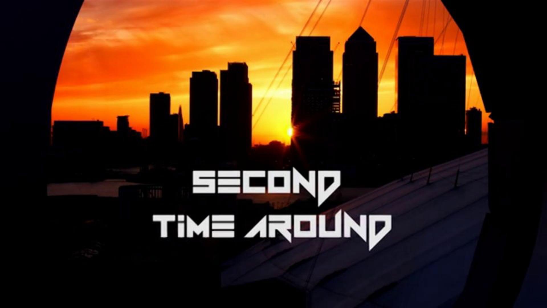 Shakil Hussain - Second Time Around
