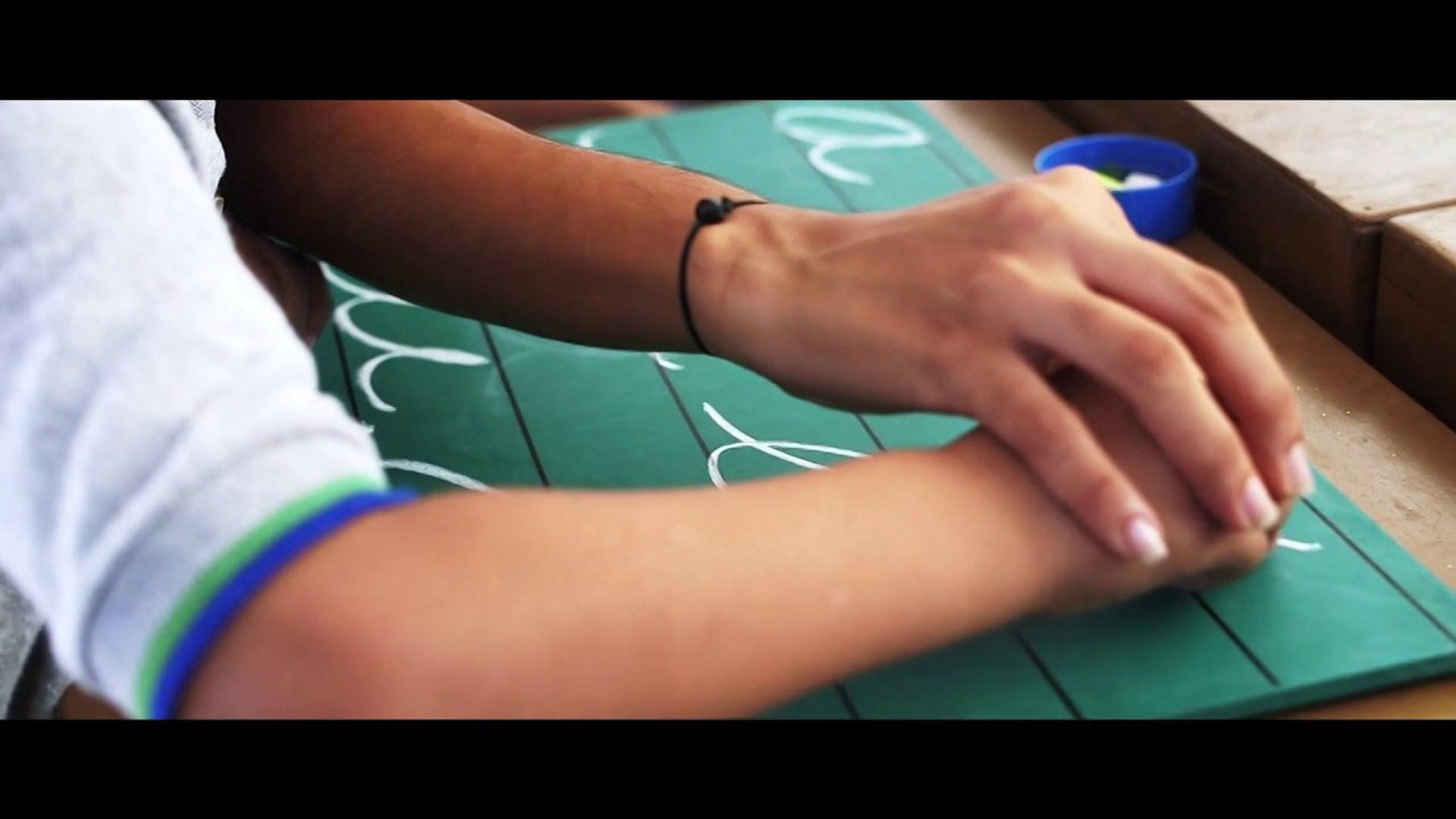 A New Horizon | Documentary
