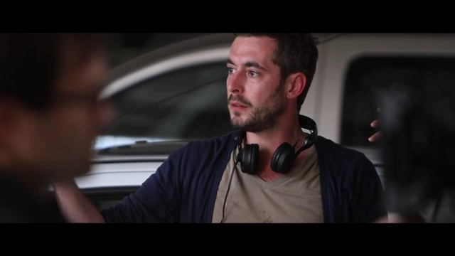 """Tournage du film """"Avant que de tout perdre"""" de Xavier Legrand"""