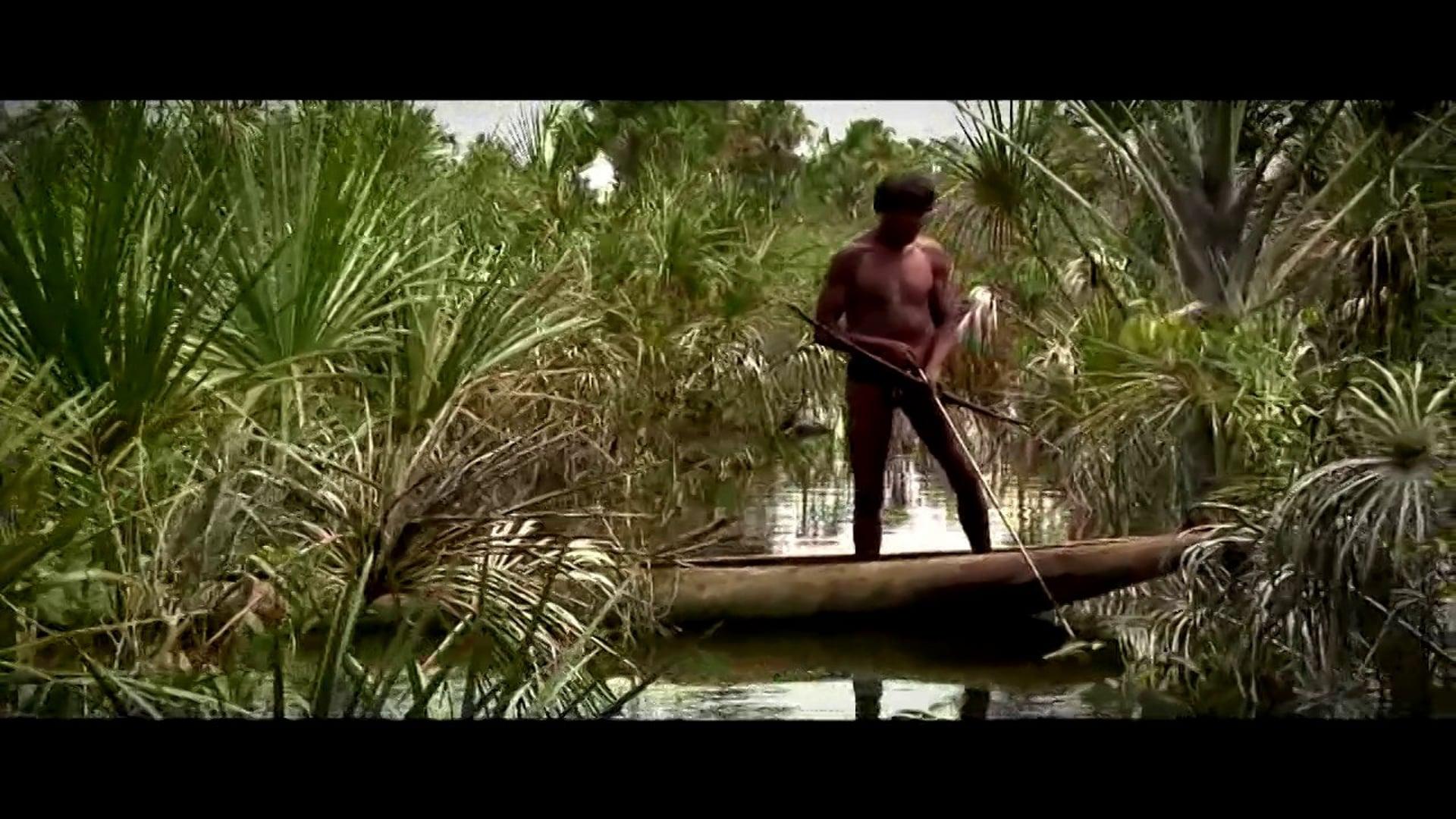 Língua do peixe-Kanga ngugu
