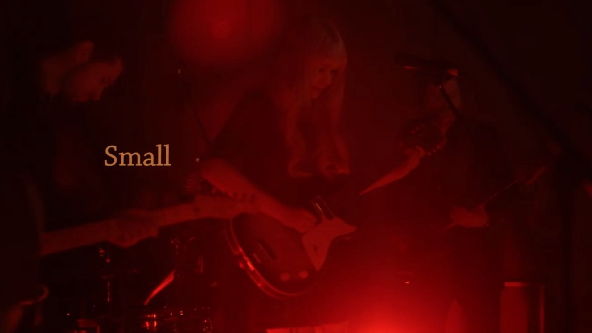 Kandle - 05 - Small |  NOMAD Sessions