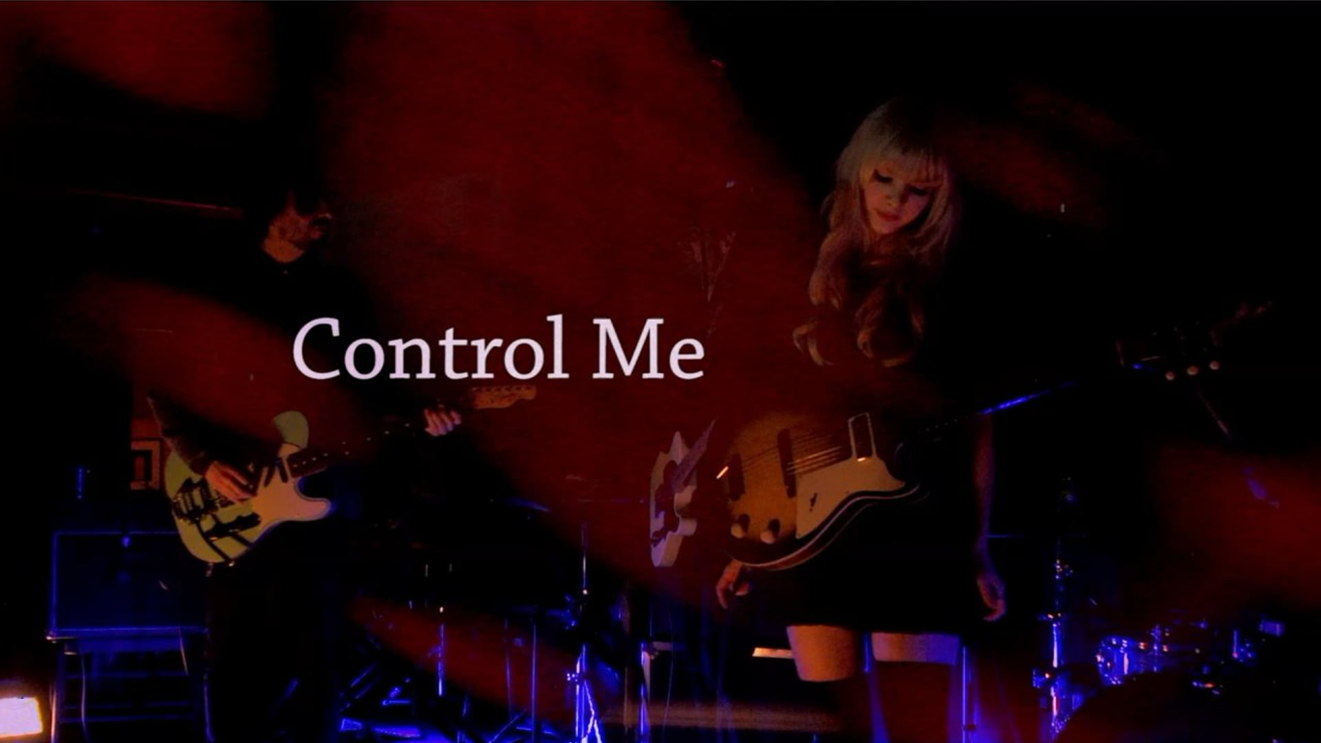Kandle - 06 - Control Me | NOMAD Sessions