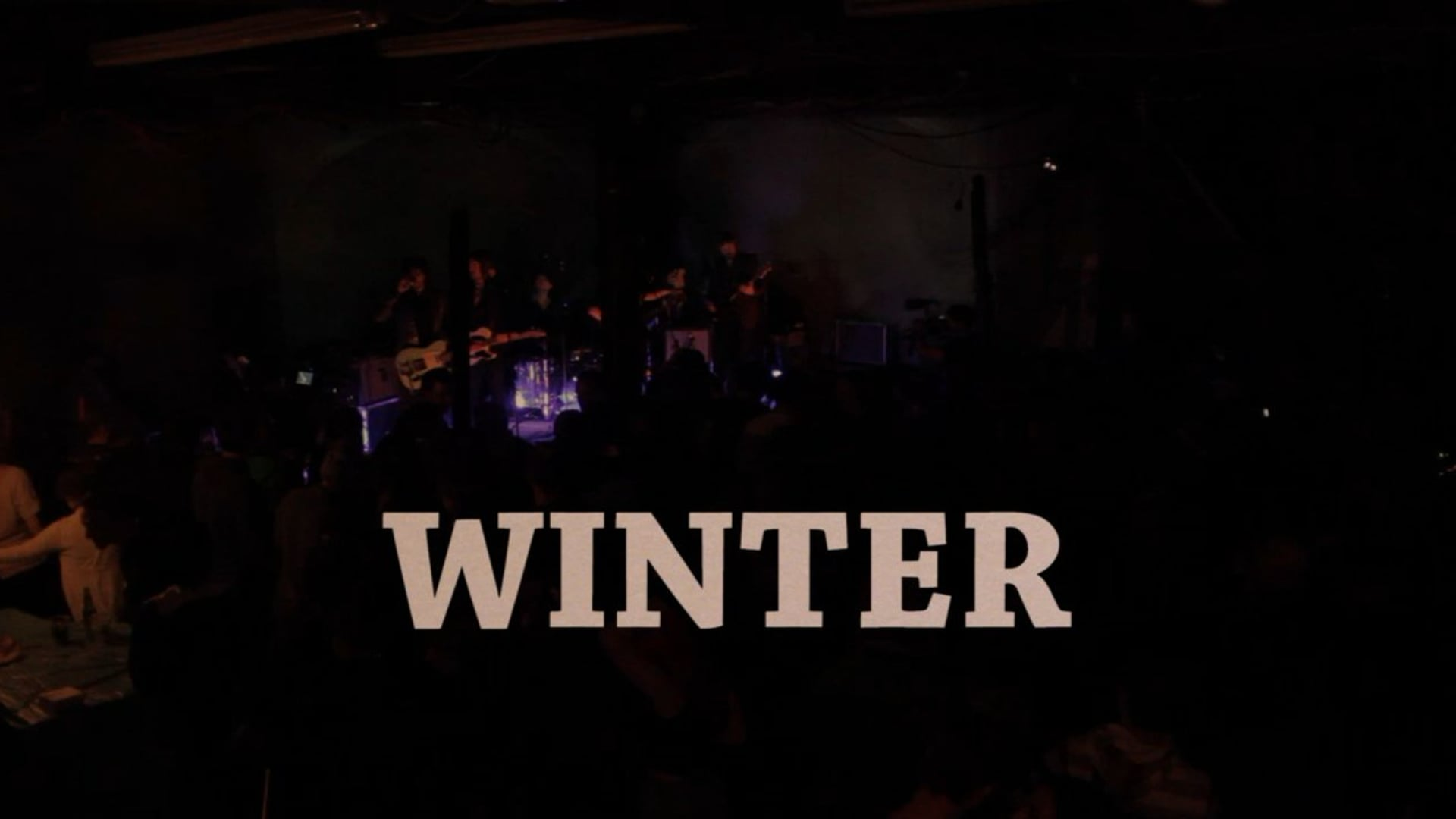 Kandle - 07 - Winter | NOMAD Sessions