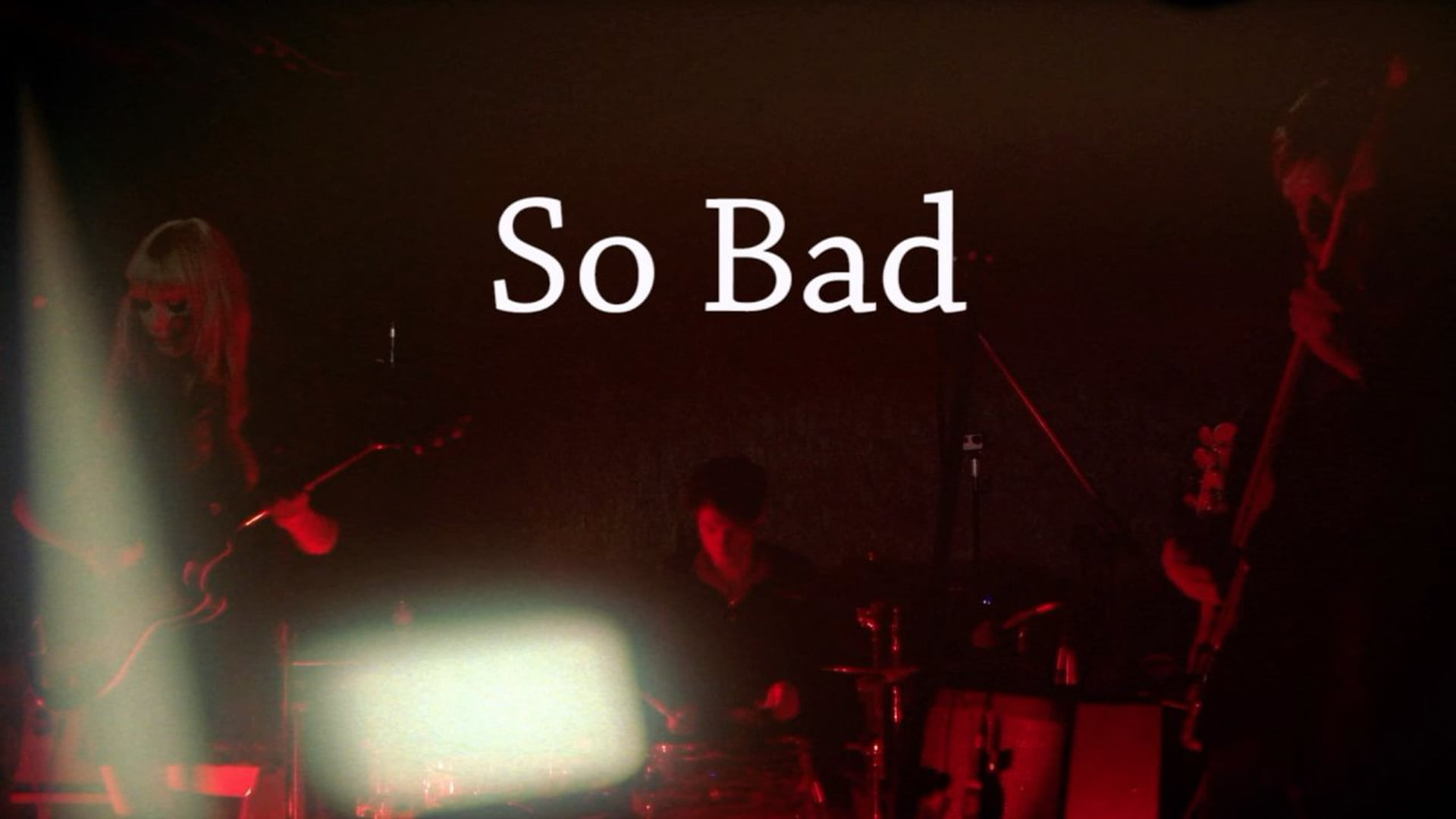 Kandle - 09 - So Bad | NOMAD Sessions