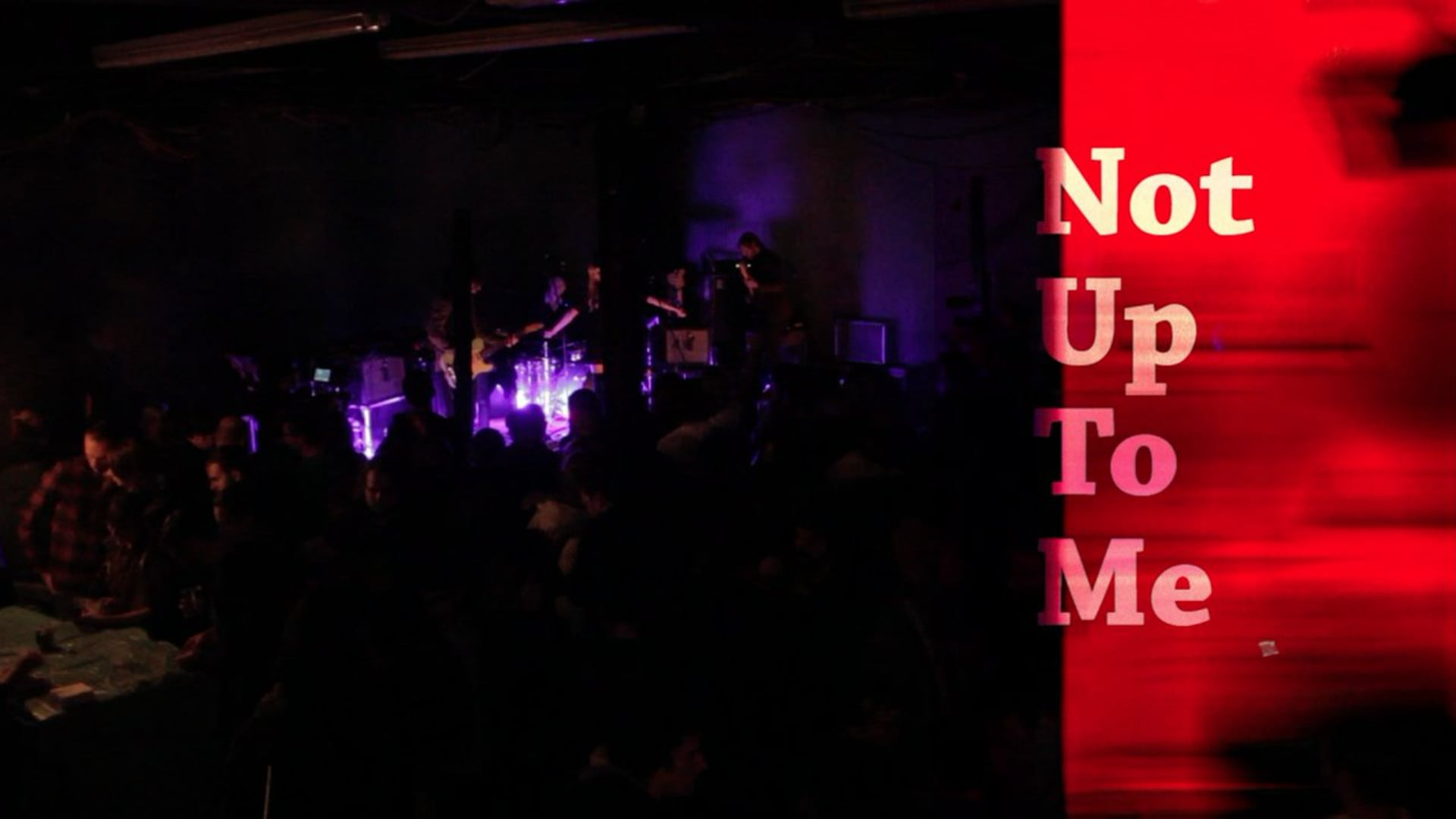Kandle - 10 - Not Up to Me | NOMAD Sessions
