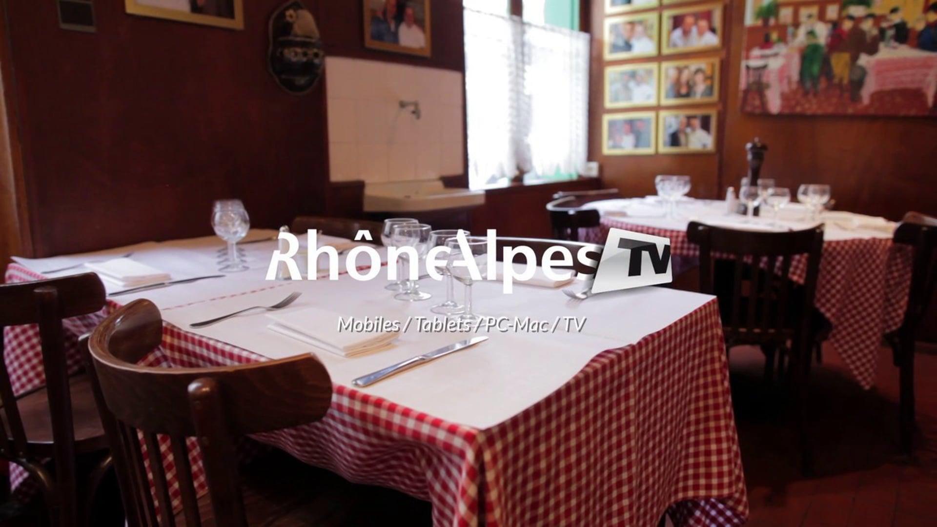 Food and wines in Rhône-Alpes