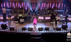 Mandisa Concert Promo Gerneral