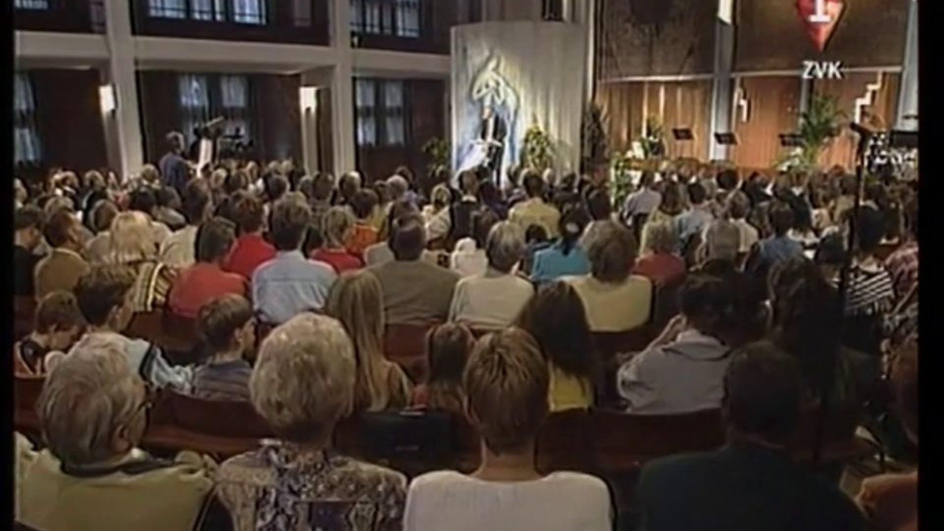 Kom en Zie op Zendtijd voor Kerken van 1997