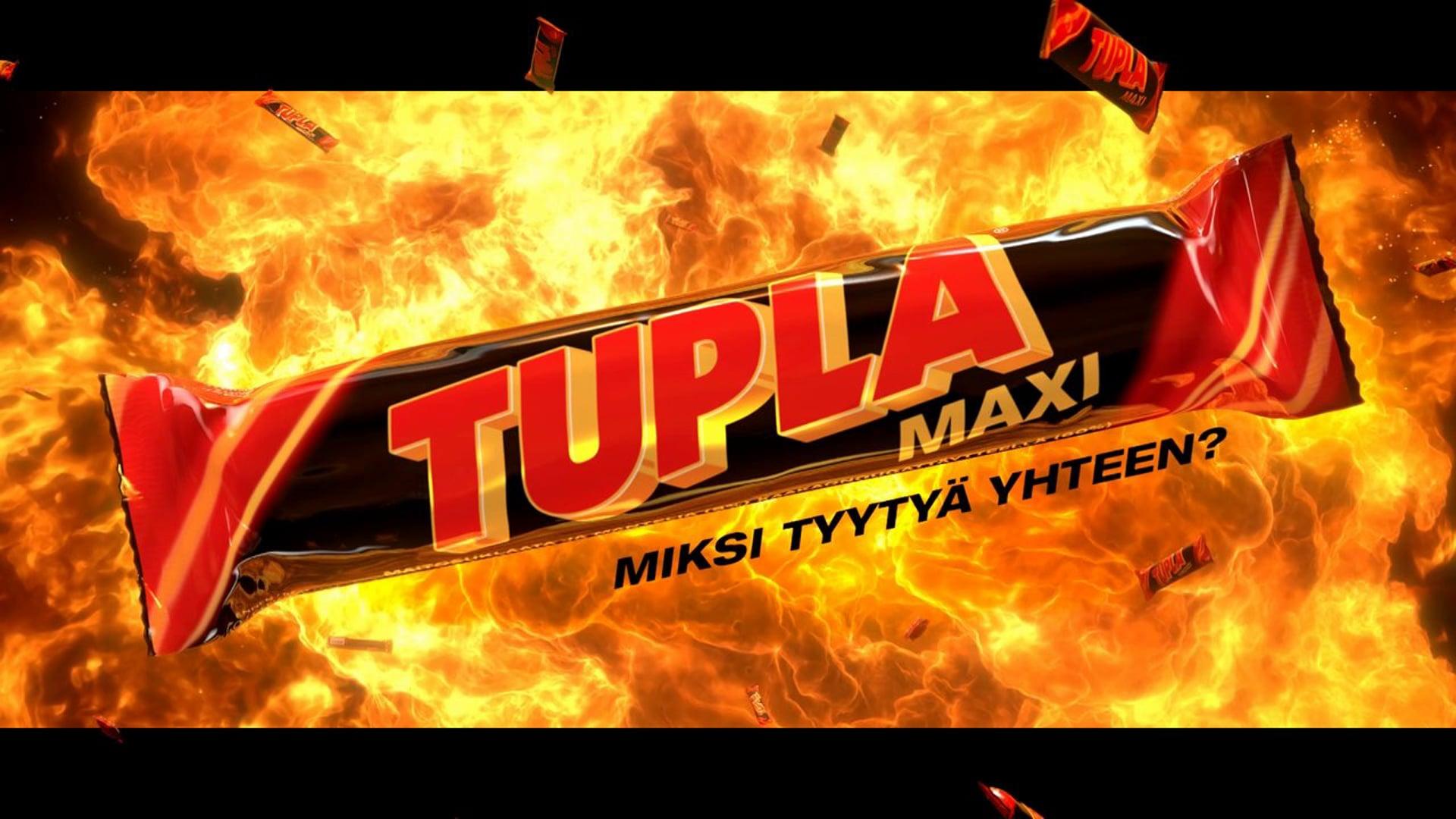 Tupla - Explosion