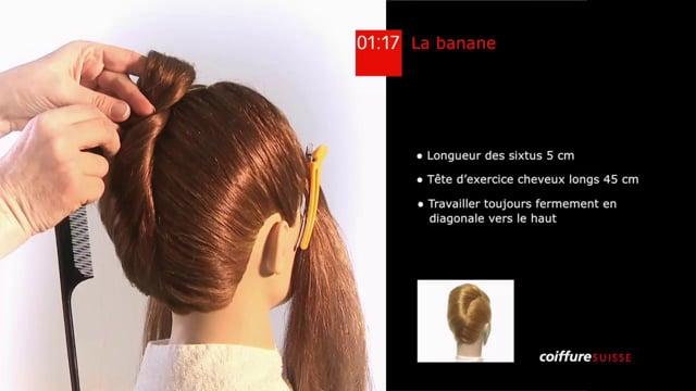 41. La banane