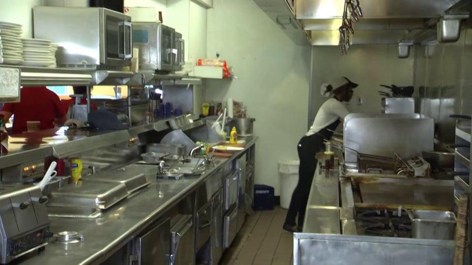 Thumbnail of video for Shari's Restaurants