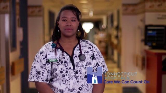 Hospital Jobs Produce Connecticut Jobs