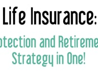 The Many Advantages of Life Insurance