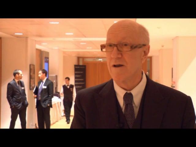 Elite Summit - Interview: Frederick Shepperd, Shepperd Investors