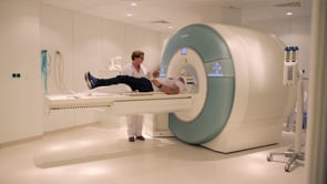 Afdeling Radiologie in beeld