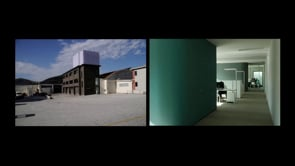 nuova sede per uffici 01 Machinery   angeli e brucoli architetti