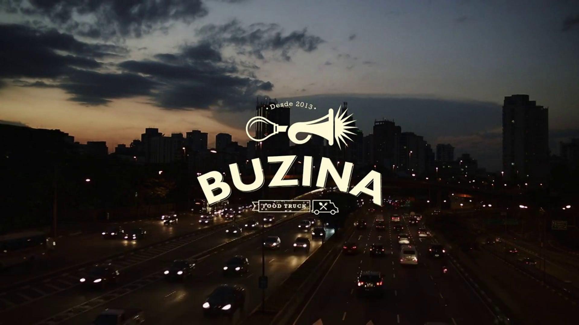 Buzina Food Truck