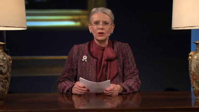 Nationalismens apostle: European Dreamspeech, CaféTeatret i København