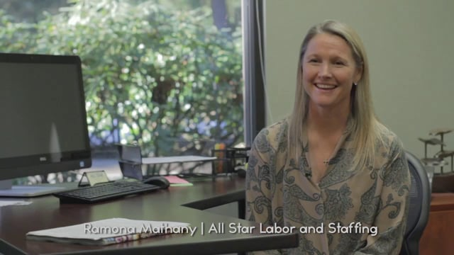 Ramona Mathany - Creating Jobs With Purpose & A 970% Increase