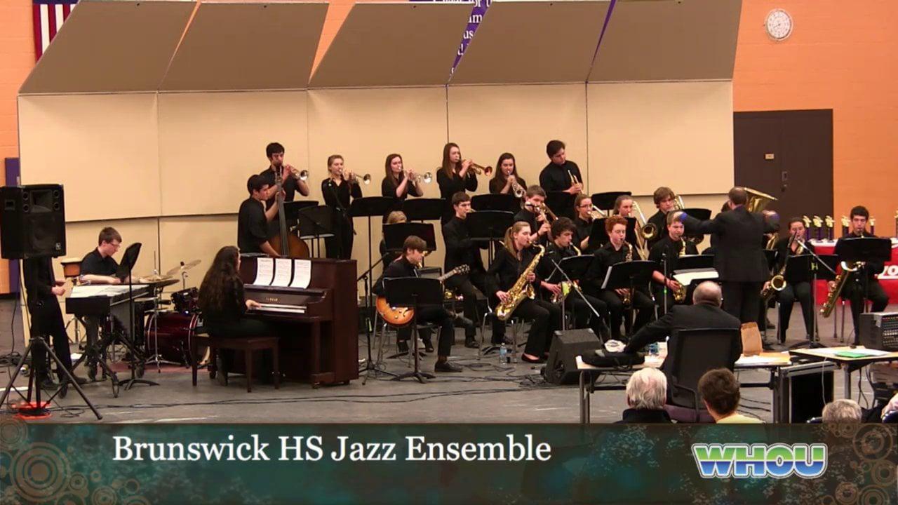 Brunswick HS Jazz Ensemble