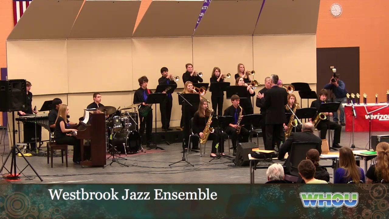Westbrook Jazz Ensemble