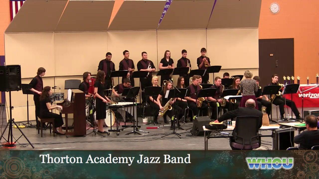 Thorton Academy Jazz Band