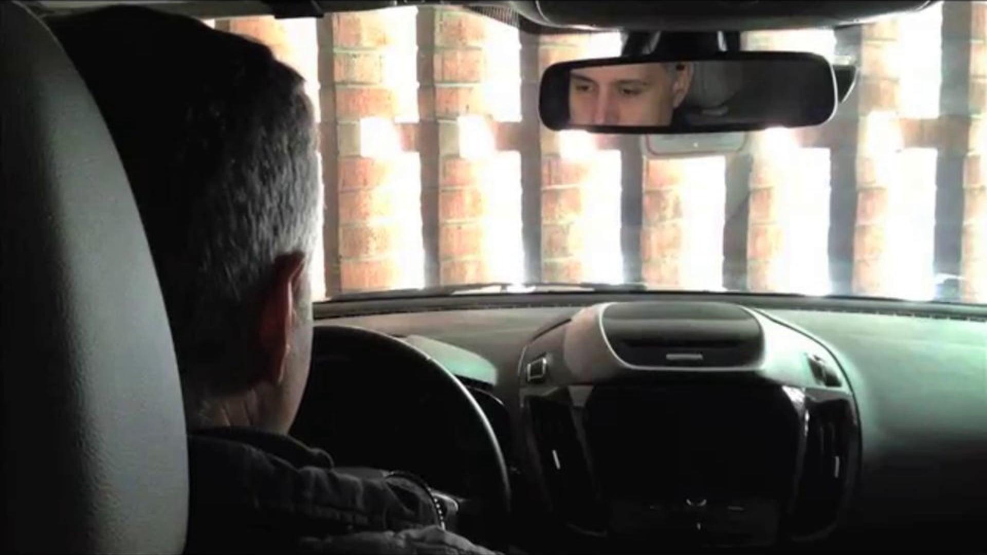 """Navigator promo """"Garage"""""""