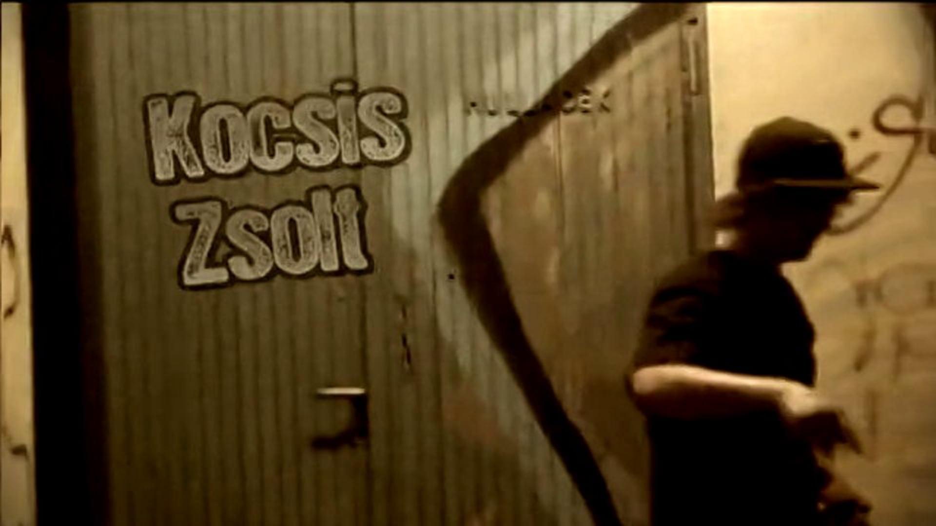 Kocsis Zsolt - Explicit Mind 2