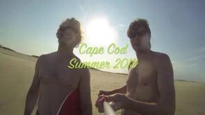 Cape Cod Summer 2013