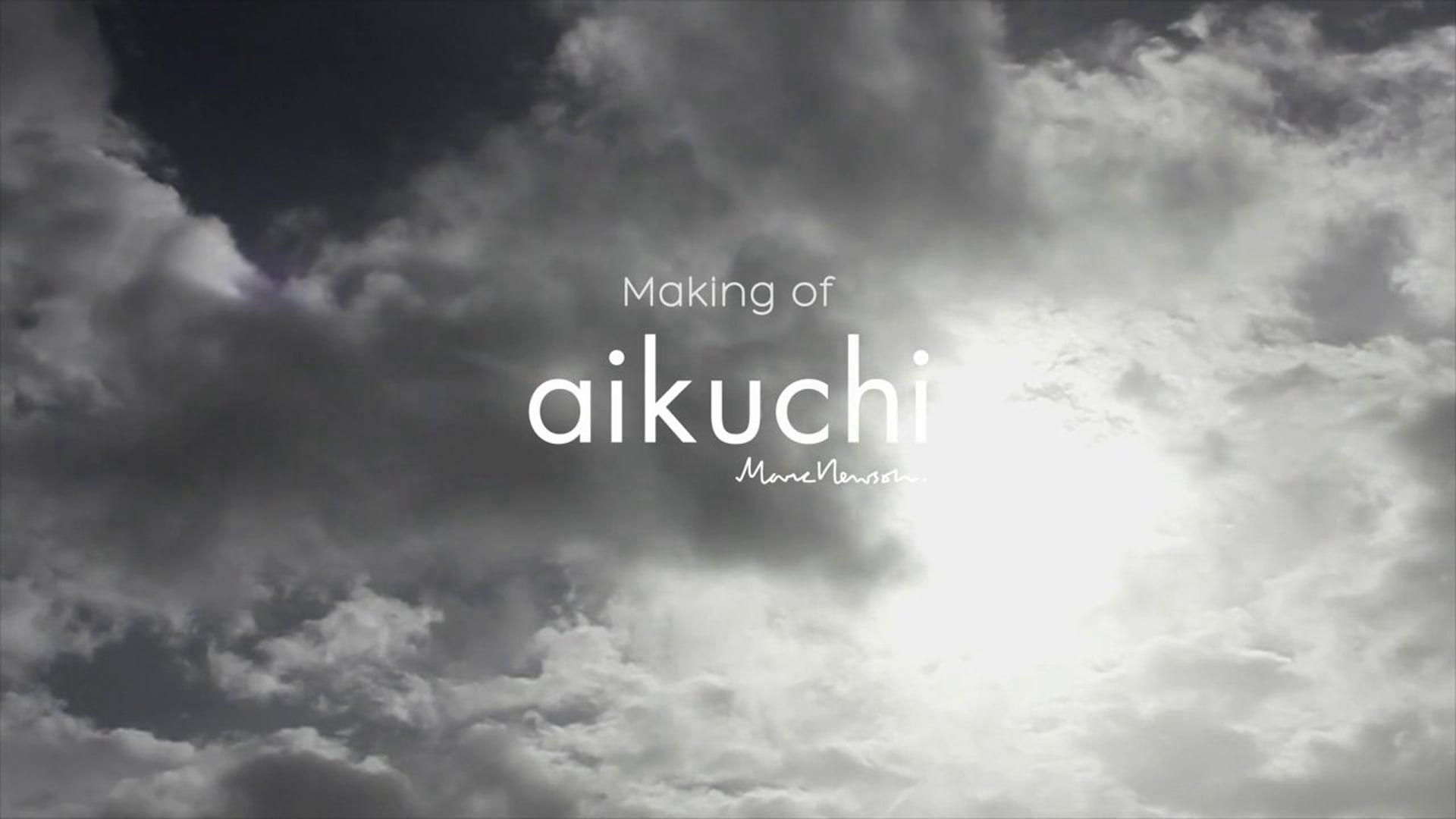 aikuchi - Making Movie
