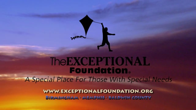 The Exceptional Foundation Final Edit