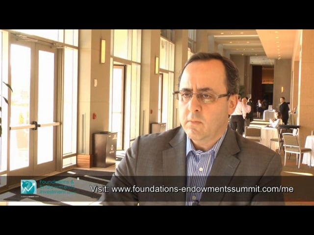 North American Investment Summits Series - Service Provider Highlights