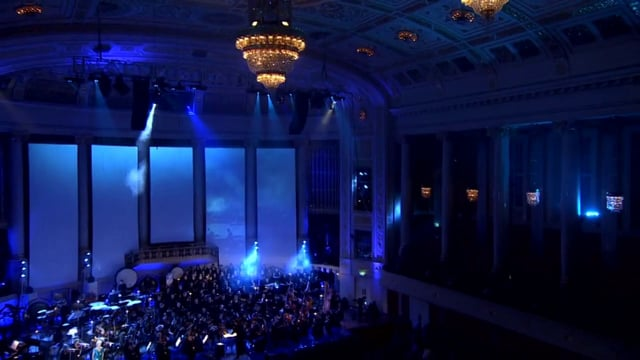 TRL Hollywood in Vienna James Horner (A045500280000)