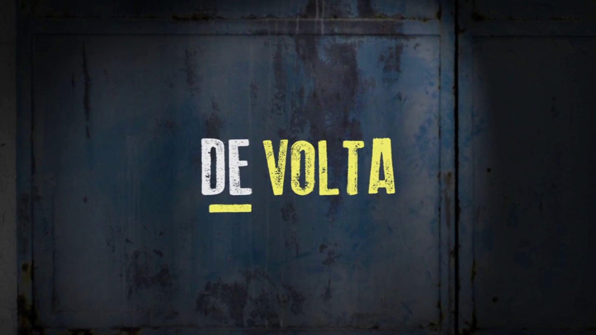"""TRAILER """"DE VOLTA"""""""