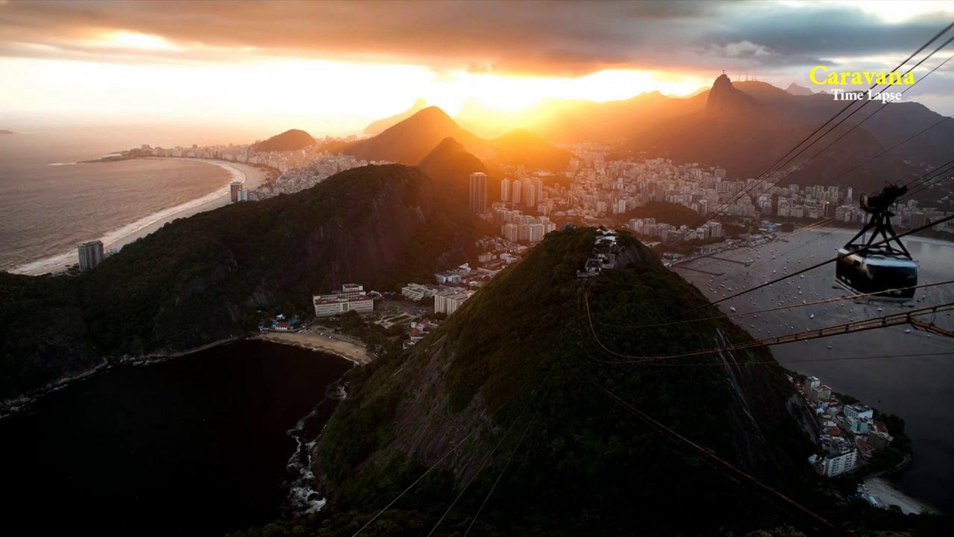 Special Day Rio de Janeiro.