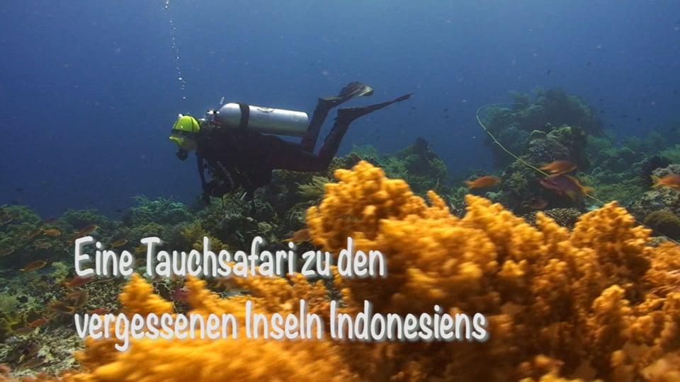 Forgotten Islands - Die vergessenen Inseln Indonesien