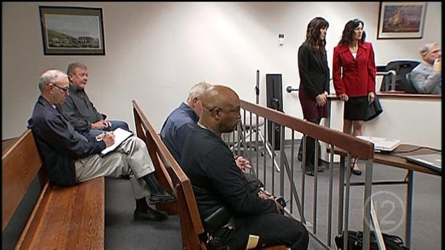 Veterans' Court