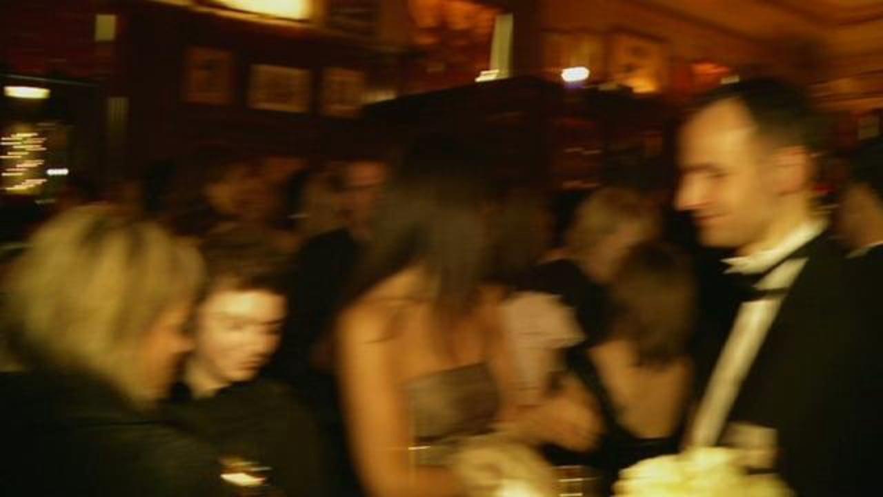Prix de Beauté 2010 - Party