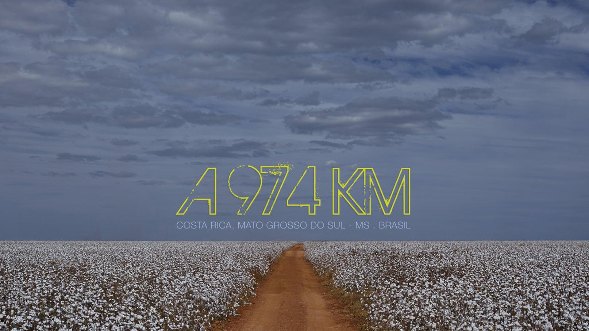 A 974 KM