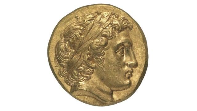 Kolophon um 320 v. Chr.