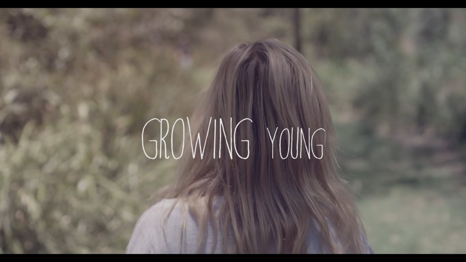 Growing Young Trailer